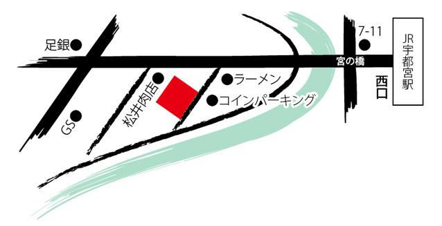 Kirari地図